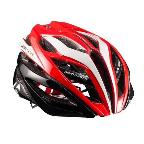 capacete bontrager road specter bco/red/pto t: m