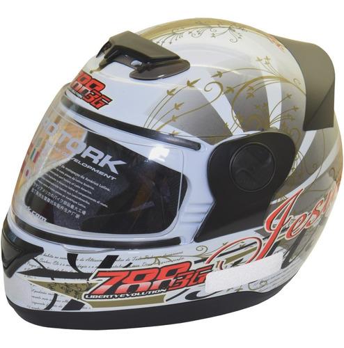 capacete branco masculino pro tork nº 56,58,60 promoção!!