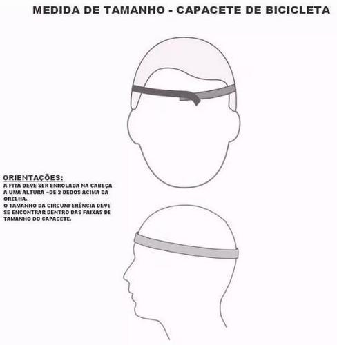 capacete ciclismo bike absolute nero wt012 rosa pink lilás m