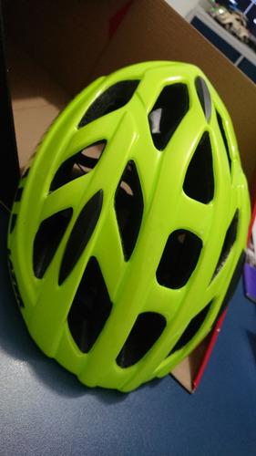 capacete ciclismo mtb marca lazer - original!!