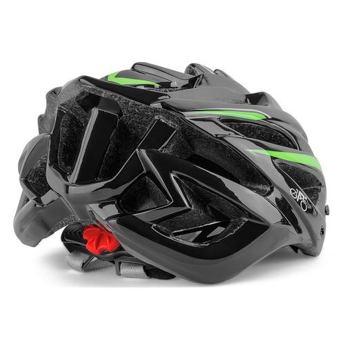 Capacete Ciclista Inmold Com Viseira 1155 - Ll - R  149 d518c37534315