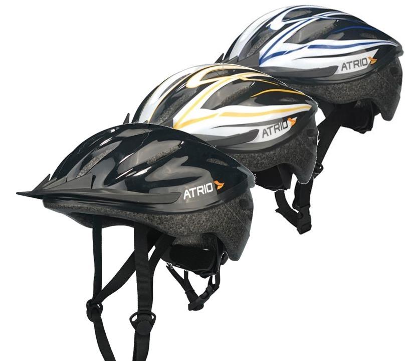 capacete ciclista sports ciclismo mtb atrio. Carregando zoom. 9dd61f21b9ac4