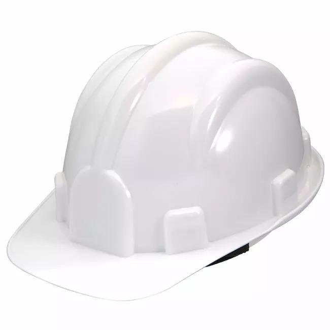 Capacete Com Carneira Proteção Epi Obra Branco - Cx 4 Unid - R  47,90 em  Mercado Livre 74f57b932c