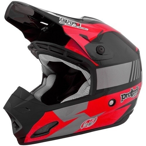 capacete cross th1 vertigo 58 p+v tk