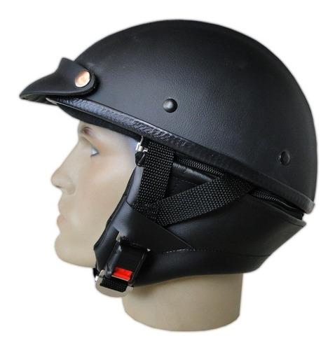capacete custom classic harley davidson ccc024 /