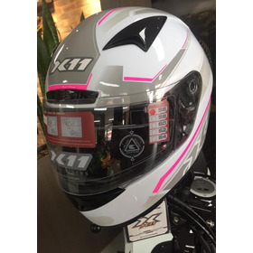 Capacete De Moto Fechado X11 Volt Dash Motociclista Motoboy
