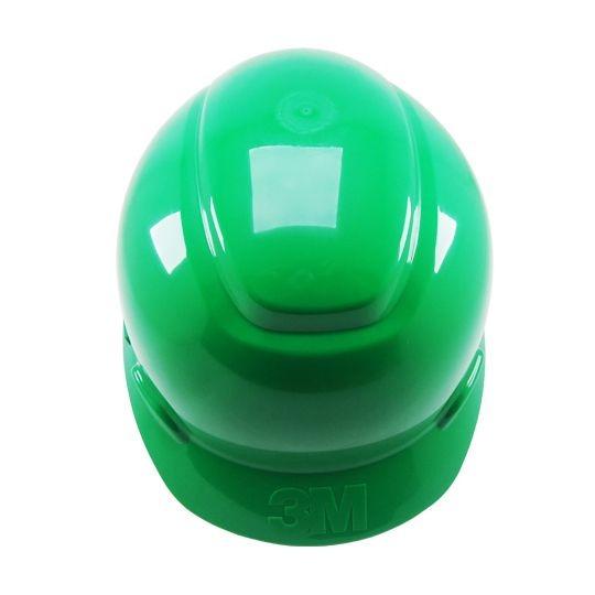 abc1af37a1c92 Capacete De Segurança Branco S  Catraca H700, Verde, 3m - R  33,80 em  Mercado Livre