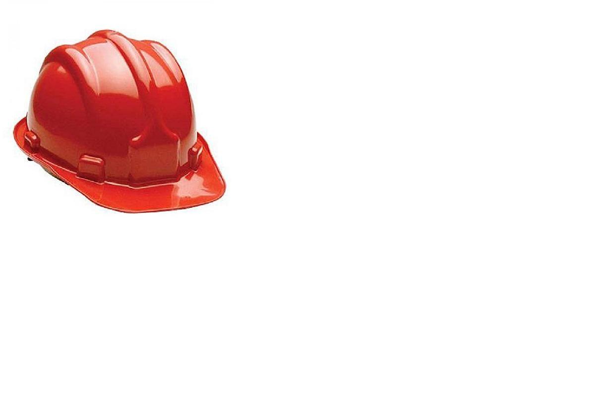 capacete de segurança vermelho plastcor ca 31469 kit 2 pcs. Carregando zoom. 0545652787
