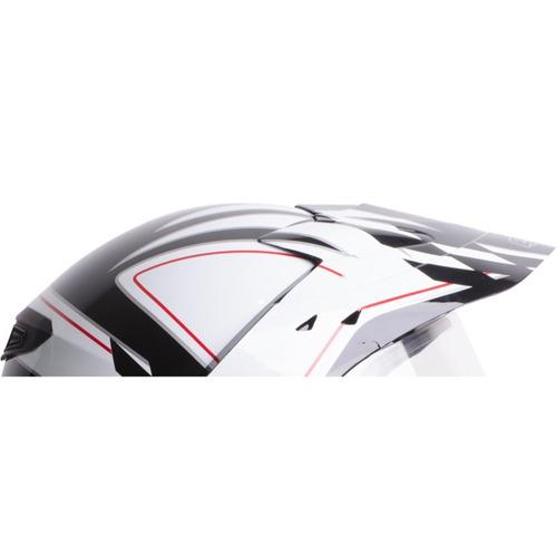 capacete ebf cross