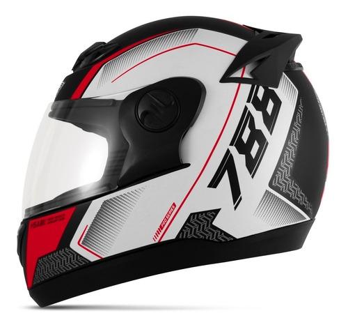 capacete esportivo evolution g6 series racing vermelho tork