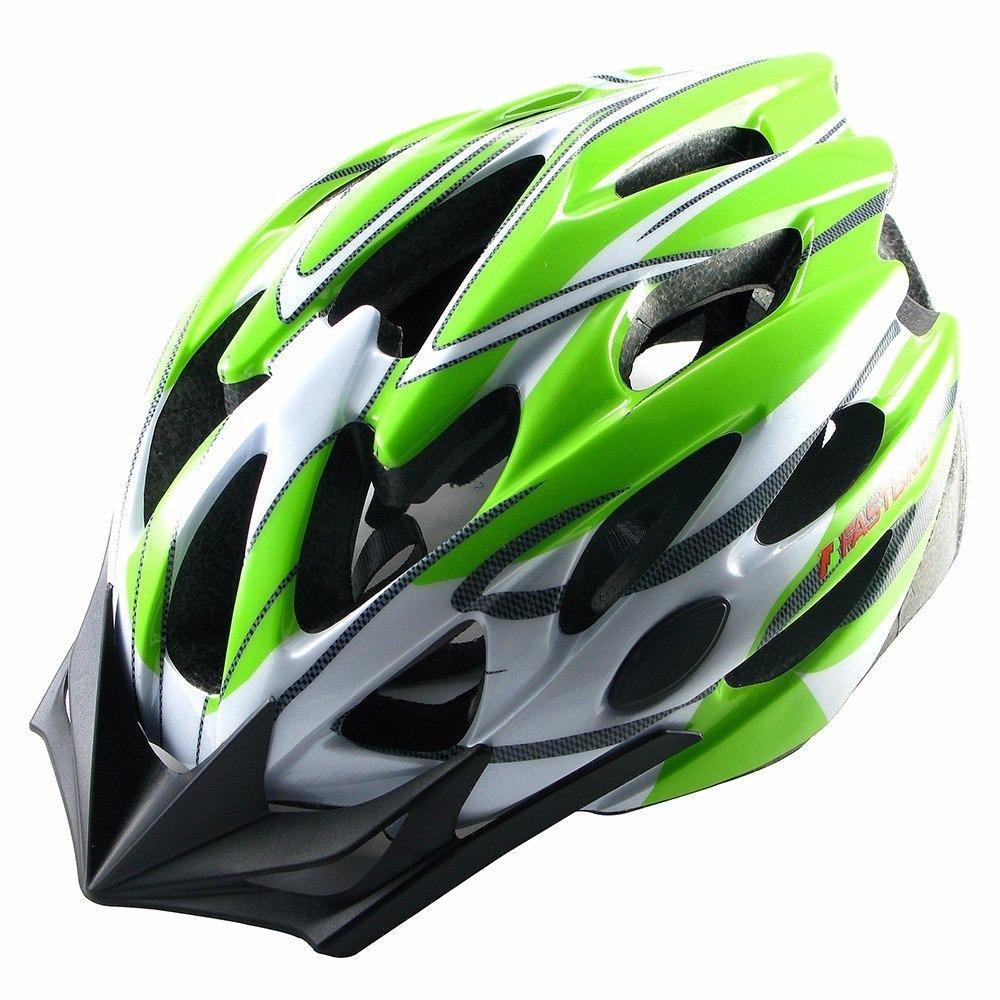 7c36f7007 capacete fast bike com led. Carregando zoom.