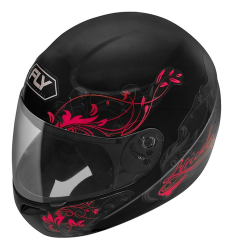 capacete fly f-8 lyrical
