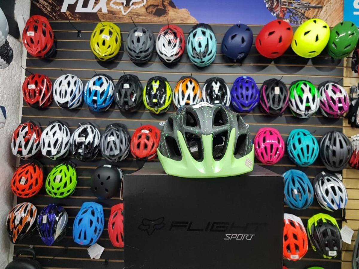 4a32c780e capacete fox feminino ciclismo flux prto vrd rosa 59-64cm. Carregando zoom.