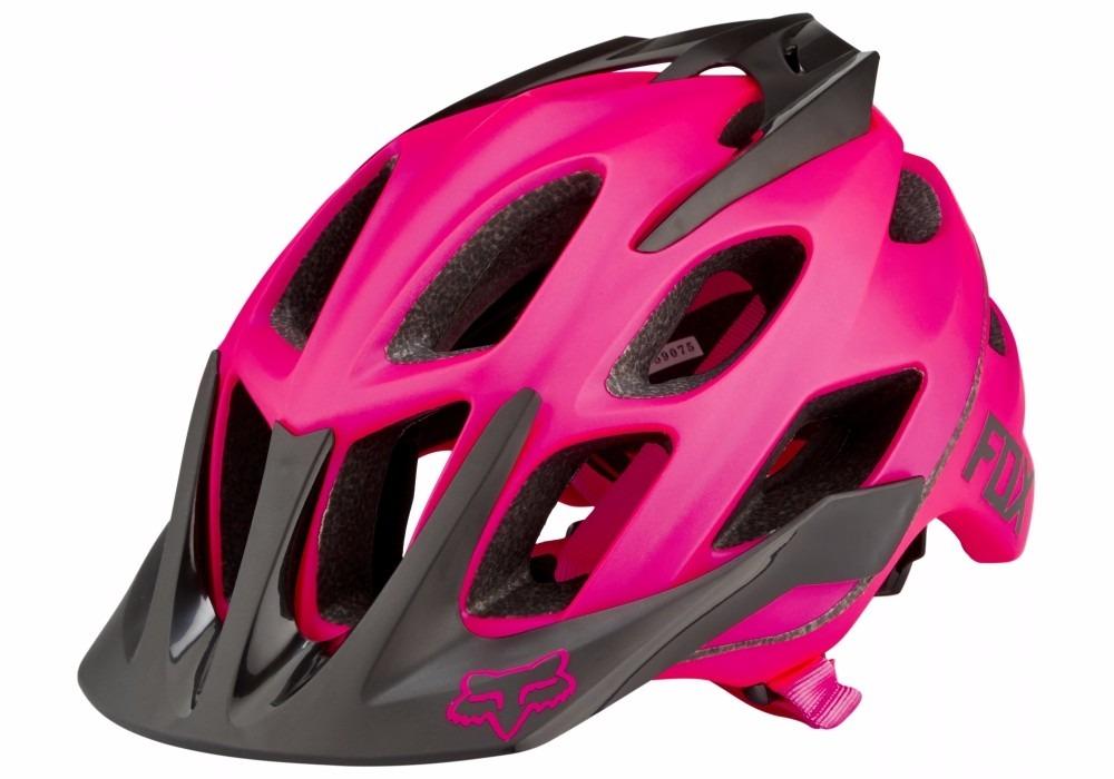 c0a6d75ef capacete fox flux feminino rosa promoção black friday 2016. Carregando zoom.