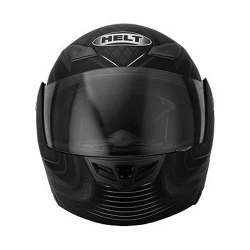 capacete hippo wave 936 n 62 preto fosco