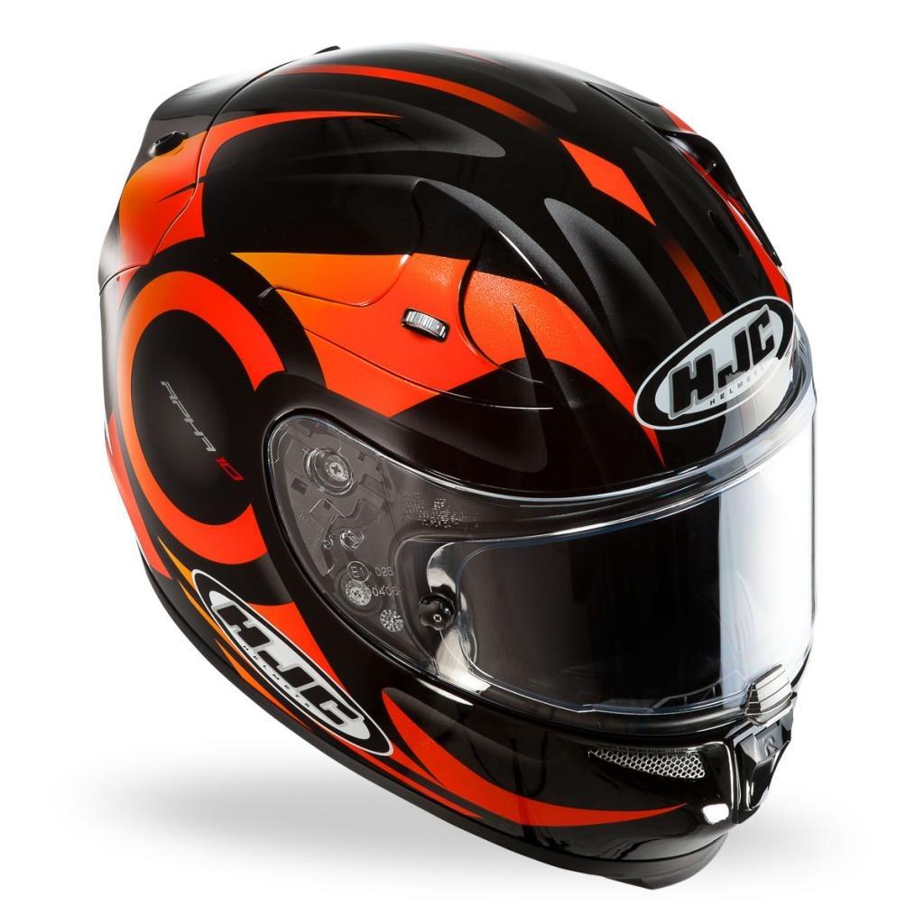 capacete hjc rpha 10 plus furia oficial com garantia r em mercado livre. Black Bedroom Furniture Sets. Home Design Ideas