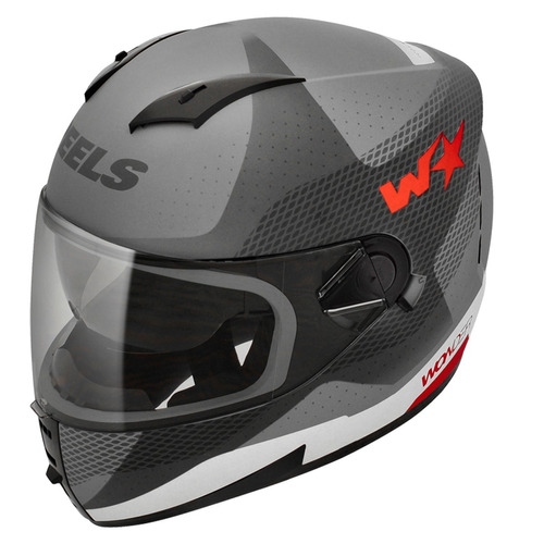 capacete icon wonder original peels