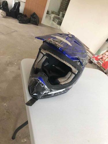 capacete ims
