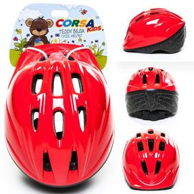 330e432f1 Capacete Infantil Decathlon Kiddy Bike Patins De 2 À 10 Anos - Ciclismo no Mercado  Livre Brasil