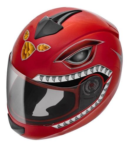 capacete infantil fly fun power