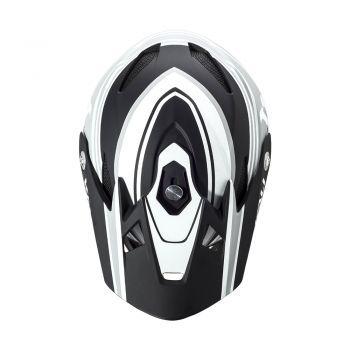 capacete kali naka slash (bike) infantil