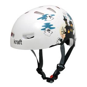 741c4844d Capacete Kraft Bike - Esportes e Fitness no Mercado Livre Brasil