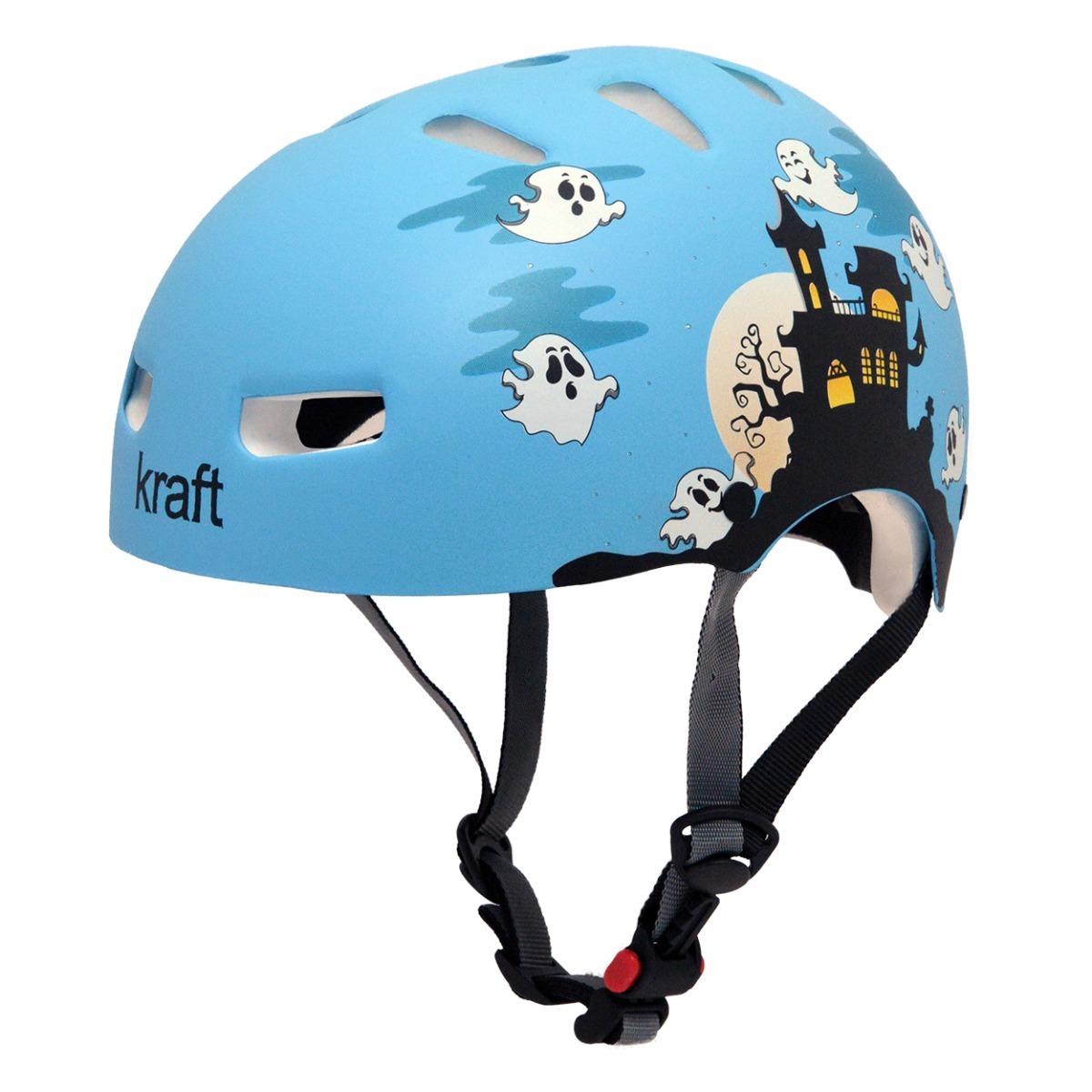Capacete Kraft Bike c1827f6f5c1