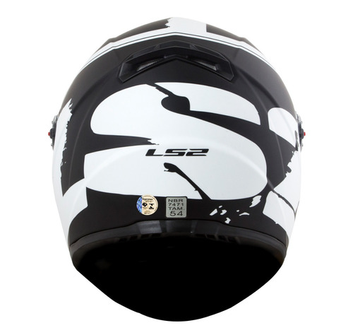 capacete ls2 capacete moto