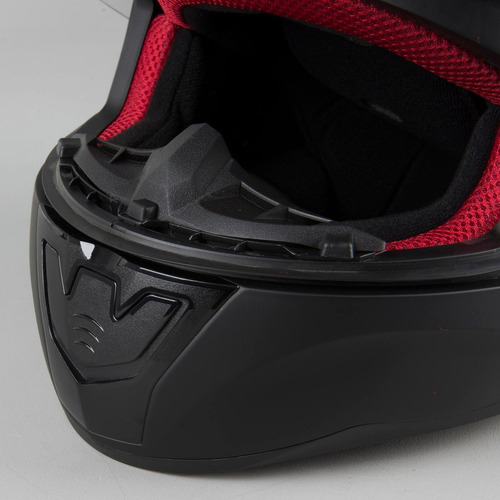 capacete ls2 ff353 rapid preto fosco superior ao ff358