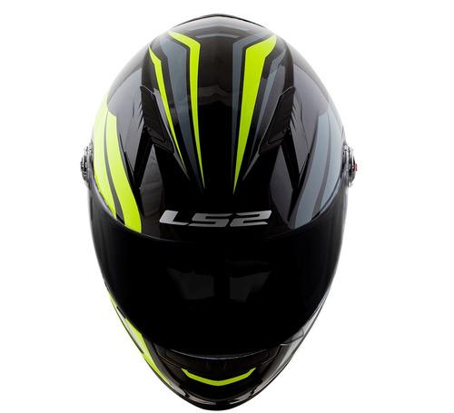 capacete ls2 ff358 touring com 4 estrelas sharp