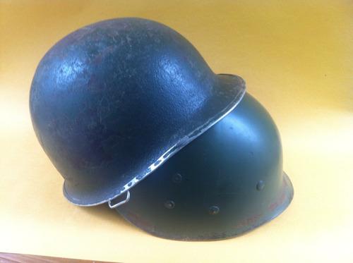 capacete m1   original
