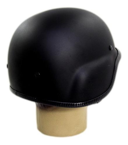 capacete m88 tático ajustável antitumulto antimotim - m88001