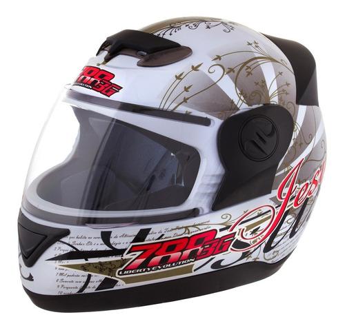 capacete masculino evolution gospel pro tork