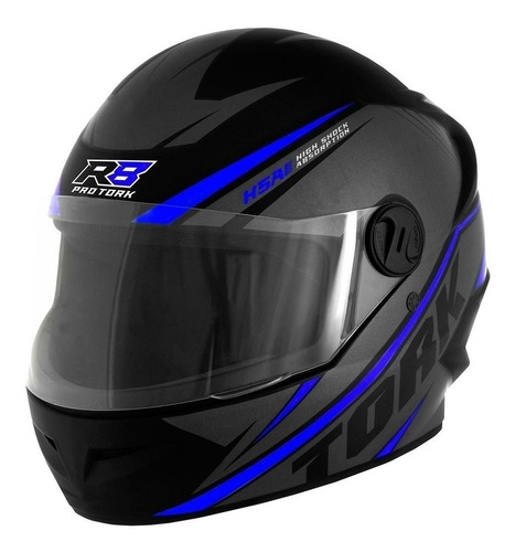 capacete masculino protork new liberty four r8 várias cores
