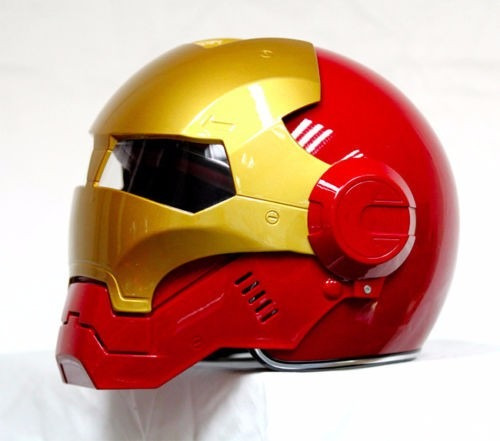 capacete masei homem de ferro iron man moto r 899 00 em mercado livre. Black Bedroom Furniture Sets. Home Design Ideas