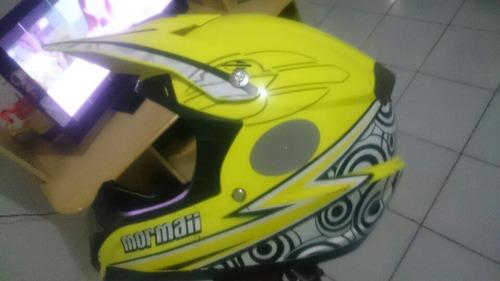 capacete mormaii smash