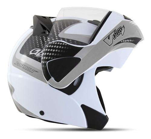 capacete moto acessorio