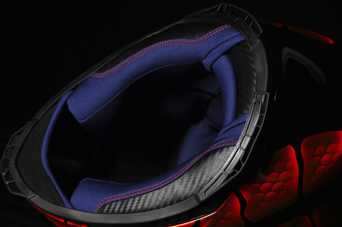 capacete moto axxis by mt snake serpente + viseira extra