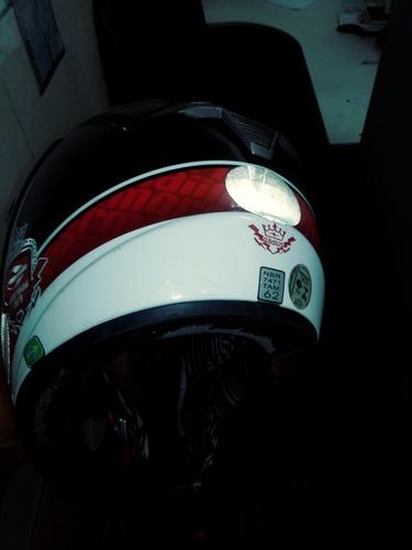 capacete moto cross