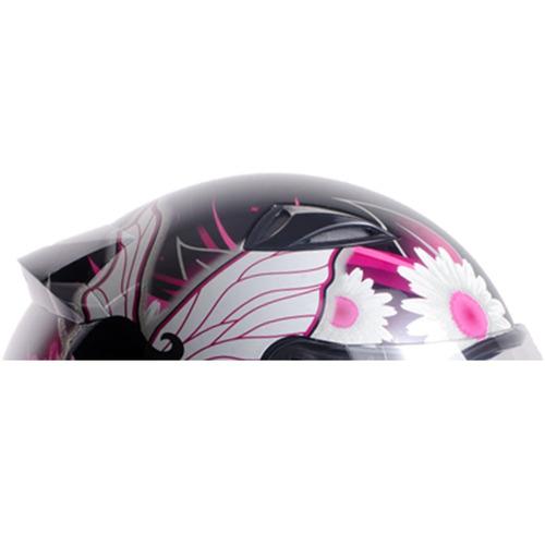 capacete moto ebf