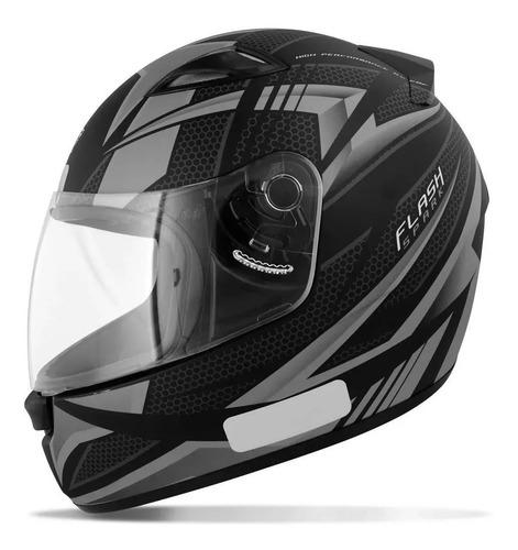 capacete moto ebf new spark flash diversas cores/tamanhos