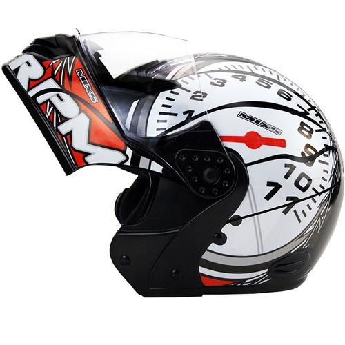 capacete moto mixs