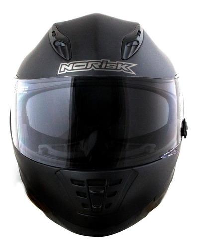 capacete moto norisk ff302 com viseira solar