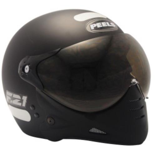 capacete moto peels
