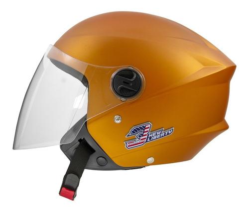capacete moto pro tork new liberty 3 elite com nf lançamento