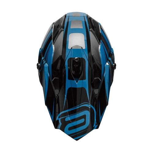 capacete motocross trilha enduro asw fusion cores variadas