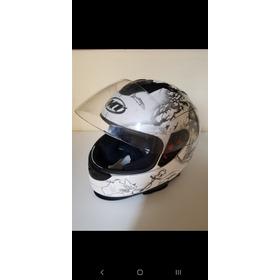 Capacete Mt Helmets N 60 Usado