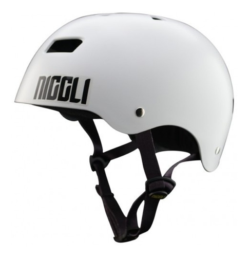 capacete niggli iron light - pp,  p, m, g e gg