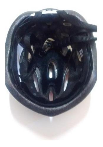 capacete para ciclista , bike ciclismo e bicicleta ajustavel
