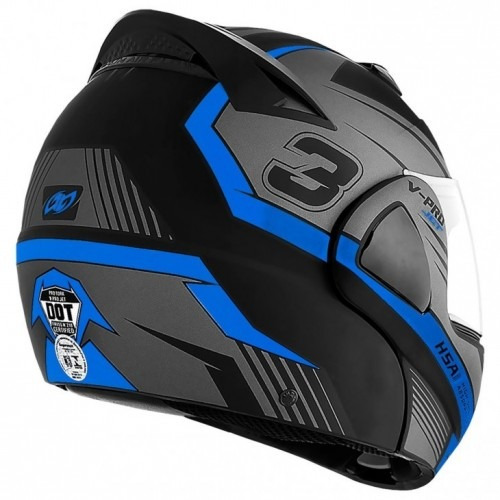capacete pro pro tork